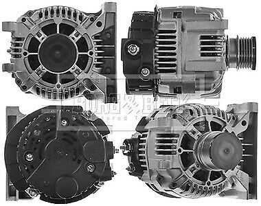 Mercedes A Class A160 A170 Vaneo 1.7 Diesel CDi Water Cooled Alternator 150 AMP