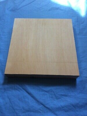 JELUTONG Excellent Carving Bowl Blank.Resaw.Cabinet,Frame,Craft,Box,Details etc