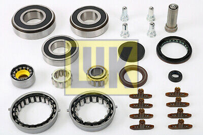 Ford Transit 2.4 D 3.2 TDCi 6 speed MT82 Gearbox OEM Front Oil Seal 35x52x7mm