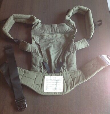 Manduca Baby Carrier - Olive