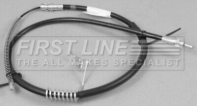 FORD SIERRA 1.6 Handbrake Cable Left or Right 87 to 93 Hand Brake Parking B/&B
