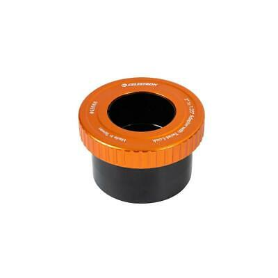"Celestron 2"" TO 1.25"" Adapter with Twist-Lock #93668"