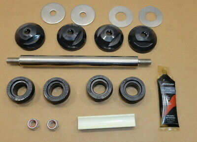 New Genuine Mercury Mercruiser Bravo One Two Three Trim In Limit Pin Kit