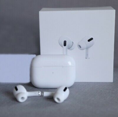 Apple airpods pro Double noise cancelling