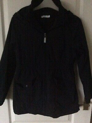 Girls Coat From Blue Zoo Aged 13 Years