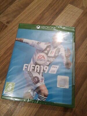 FIFA 19 Xbox One - MINT CONDITION - Same Day Dispatch via Super Fast Delivery