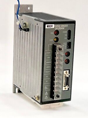 Vexta DFU1514W   5 Phase Driver  Excellent Condition