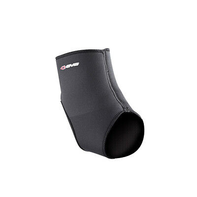 Evs Protection Adult As06 Ankle Support Mens Body Armour Brace - Black All Sizes