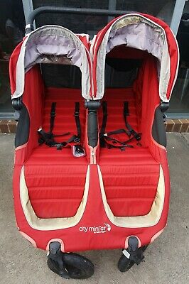 Baby Jogger City Mini Gt2 Double _ Rrp $999