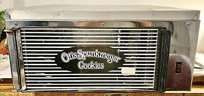 Otis Spunkmeyer OS-1 Cookie Oven With No Tray Pan Commercial Convection