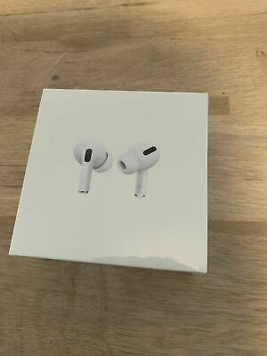 Genuine Apple AirPods Pro - UK Model MWP22ZM/A