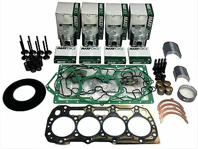 Diesel Out of Frame Kit with Valves for Caterpillar C2.2T New
