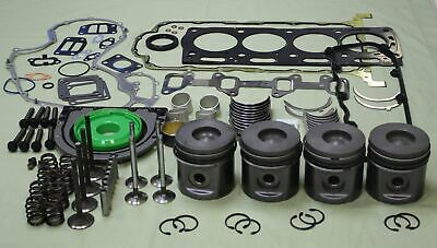 Diesel Out of Frame Kit with Valves for Caterpillar 3054C/E New