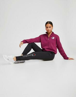New CHAMPION Women's Logo Joggers