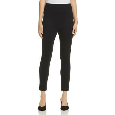 Elie Tahari Womens Jessalyn Stretch High Rise Work Wear Ankle Pants BHFO 5586