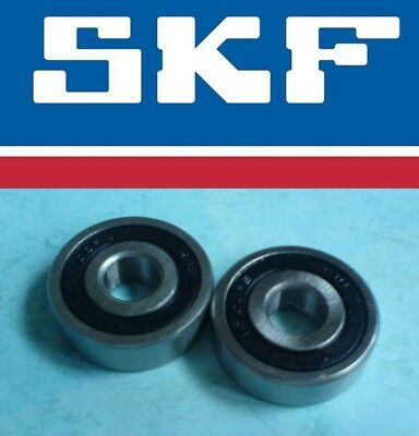 9x24x7 mm SKF Roulement a Billes 609-2RS-SKF