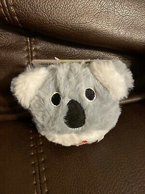 Patchworkpet Prickle Ball 4'' Squeaky Dog Toy