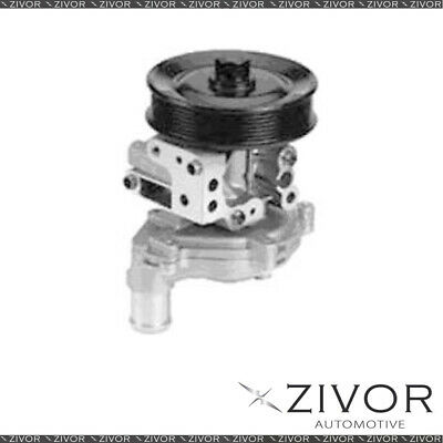 Water Pump with Housing for FORD TRANSIT VM 2.4L 4cyl Duratorq TDCi Includes Hou