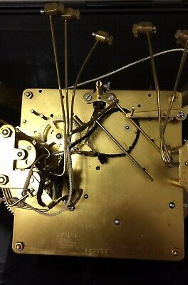 Urgos Movement (Uw32/1A) For Spares And Repairs