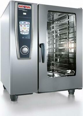 We Buy Rational Oven In Any Condition We Can Collect