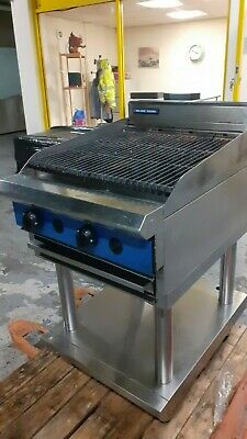 Blue Seal Chargrill Char Grill Charbroiler Radiant Peri Peri Chicken FULLY WORKS
