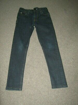Next Boys age 11 years Skinny Jeans VGC