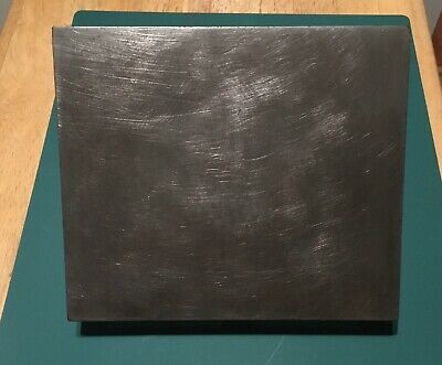 Cast Iron Surface Plate With Handle