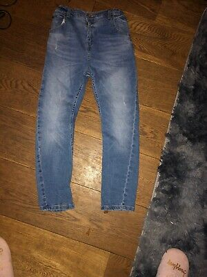 Boys Age 10 Years RIVER ISLAND JEANS
