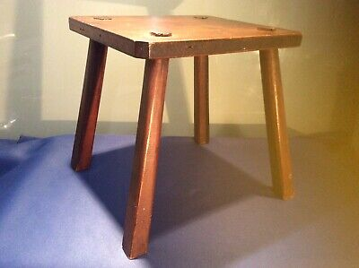 Fabulous Milking Stool