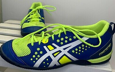 ASICS MENS GEL Fortius 2 TR Training Shoes Gray Low Top Lace