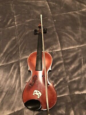 Antique Jacobus Stainer in Absam Violin 4/4 Año 1615