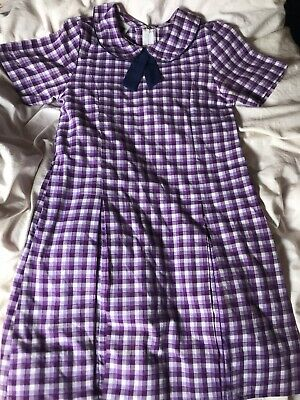 girls school uniform Size 8