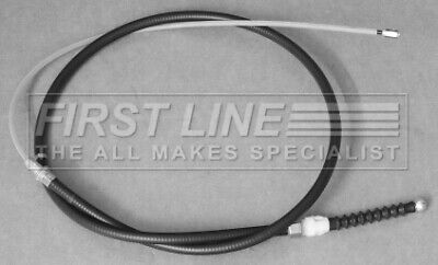 MG MGZT 2.0D Handbrake Cable Left or Right 02 to 05 204D2 Hand Brake Parking B/&B