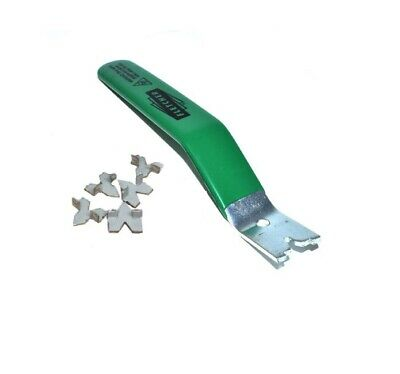 Fletcher PushMate Point driving tool insert Push Points Picture Framing Glazing