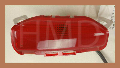 Right Honda Genuine 82121-S5P-A31ZA Seat Back Trim Cover Rear