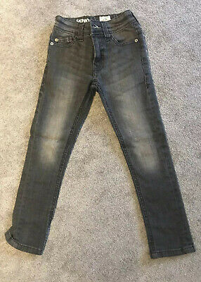 Boys Black Skinny Jeans From Next Age 4 Years