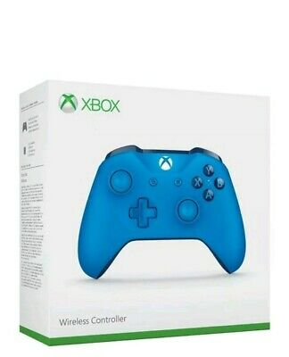 Official Microsoft Xbox One Wireless Controller 3.5mm.