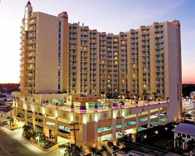 Wyndham Ocean Boulevard 336,000 Annual Timeshare For Sale!