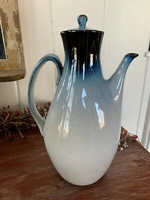 Peter Pots Segul Blue Coffee Carafe