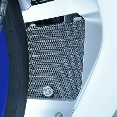 R&G Oil Cooler Cover for Yamaha YZF R1 15-18