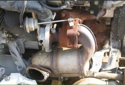 Turbo 1.5 Dci 65cv + Catalyseur