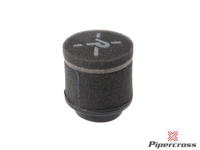 Pipercross Rubber Neck Universal Air Filters 150mm x 60mm x 100mm