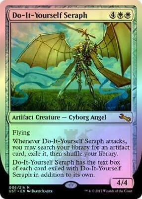 Thud-for-Duds FOIL Unstable NM Artifact Uncommon MAGIC GATHERING CARD ABUGames