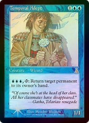 Disappear FOIL Urza/'s Destiny NM Blue Uncommon MAGIC GATHERING CARD ABUGames