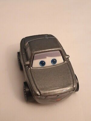 Disney Pixar Cars Mini Racers: Normal Sterling.