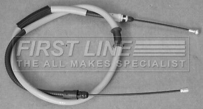 FORD P100 Mk2 2.0 Handbrake Cable Left or Right 87 to 92 NAE Hand Brake Parking