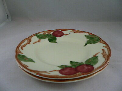 """Breads Franciscan China Mariposa 6.5/"""" Side Plate Dessert"""