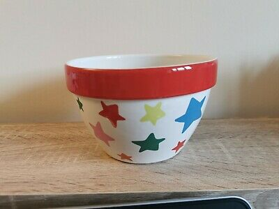 Cath Kidston CHRISTMAS BOWL Very Hard To Find
