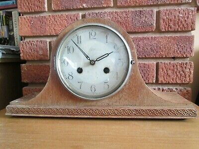 Napoleon Mantle Clock spare /repair