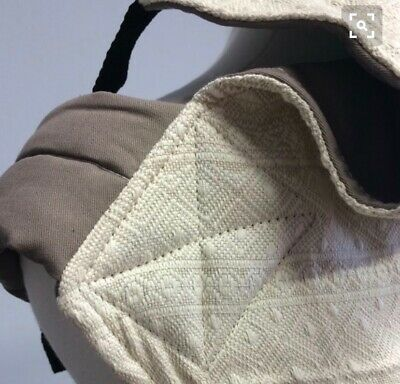Connecta Standard Baby Carrier Wrap Conversion